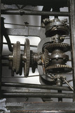 Part of the gearing system of a Panhard-Levasor 4 hp motor car, 1894.