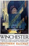 'Winchester', SR poster, 1935.