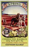 'Spring', SR poster, 1936.