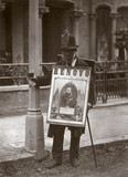 'The London Boardmen', 1877.