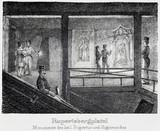 'Monuments of St Rupertus and Sigismundus', Durrnberg, 19th century.