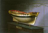 HMS 'Enterprise', 1775.