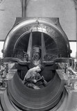 'In the Heart of the Turbine', 1920-1929.