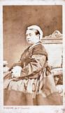 Queen Victoria, 1867-1869.