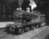 Caledonian Railway '900' Clas 4-4-0 superh