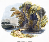 'The Dropping Well', 1849.