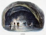 'Caverns', 1849.