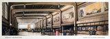 'Leeds City Station Concourse', BR (LMR) ca