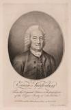 Emanuel Swedenborg, Swedish mystic and scientist, 1768.