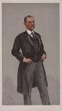 Frederick Treves, English surgeon, 1900.