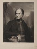 Sir Henry Thomas de la Beche, VPRS, geologist, 1848.