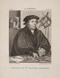 Nicholas Kratzer, German astronomer, c 1528.