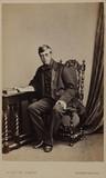 John Ralfs, British botanist, 1862.