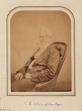 J B Crompton, 1854-1866.