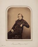 Thomas Pilgrim, c 1854-1866.