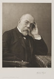Robert Koch, German bacteriologist, 19th century.
