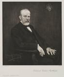 Ferdinand von Richthofen, German geographer and geologist , c 1900.