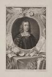 Thomas Willis, British physician, c 1660.