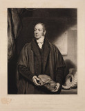 William Buckland, geologist, 1832.