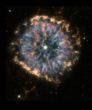The Glowing Eye of NGC 6751, 2000.