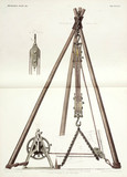 Smeaton's pulley, 1842-1846.