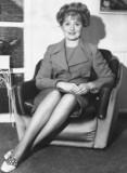 Sylvia Allen, May 1974.