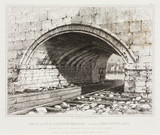 Old London Bridge, 1831.