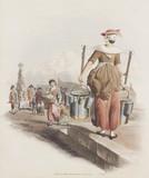 'Milk Woman', 1808.