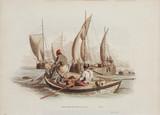 'Fisherman', 1808.