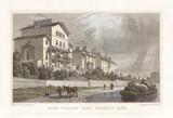 'Park Village East, Regent's Park', London, 1827.