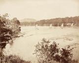 Railway viaduct, Ceylon, 1878-1883.