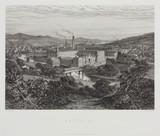 Salt's Textile Mill, Saltaire, West Yorkshire, 1869.
