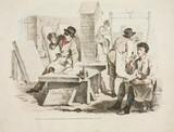 Stonemasons, 1821.