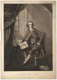 Sir George Savile, English Whig politician, 1770.