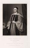 John Wallis, English mathematician, 1670.