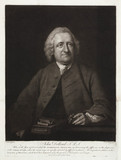 John Dollond, English optician, mid 18th century.
