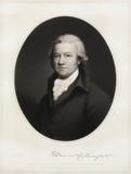 Edmund Cartwright, British textiles pioneer, c 1780s.