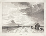 Chat Mos, near Liverpool, 1831.