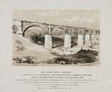 Ouseburn Viaduct , Northumberland, mid 19th century.