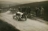 Gregoire racing car, Waddington Fells, Lancashire, c 1912.