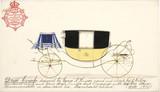 Dres coach, 1860.
