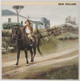 'New Zealand', 1967.