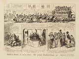 'Odds and Ends, in, out & about, The Great Exhibition of 1851'.