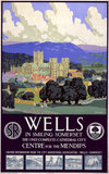 'Wells', SR poster, 1931