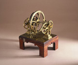 Friction machine, 1762.