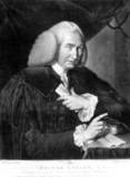 Professor William Cullen, Scottish physician, 1772.
