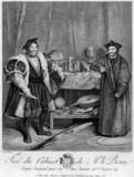 'The Ambasadors', 1533.