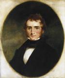Justus von Liebig, German chemist, c 1856.