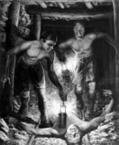 'Choke Damp', c 1928.
