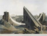 Samrat Yantra sundial, Delhi, India, 1808.